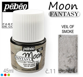 MOON Fantasy PEBEO 11 VEIL OF SMOKE