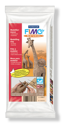 Fimo Air Natural 350 g Pískovec