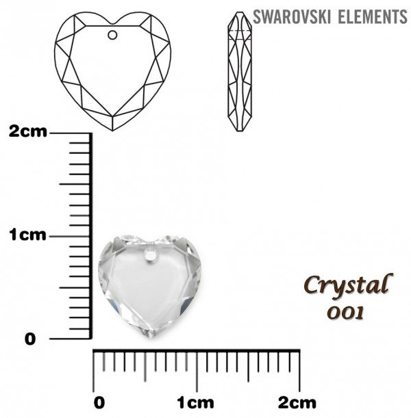 SWAROVSKI 6225 CRYSTAL 10mm