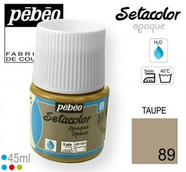 SETACOLOR OPAQUE 89 TAUPE
