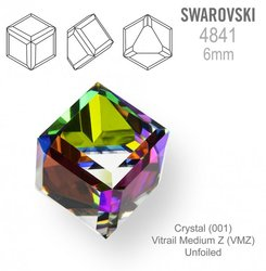 SWAROVSKI 4841 VITRAIL MEDIUM 6mm