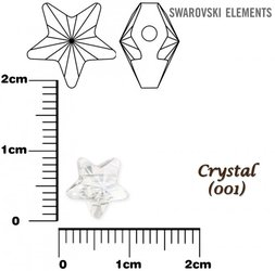 SWAROVSKI 5714 CRYSTAL  8mm