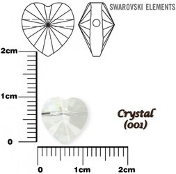SWAROVSKI 5742 CRYSTAL 10mm