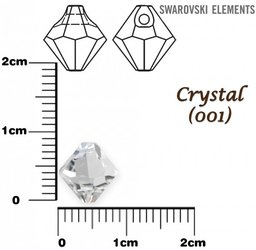 SWAROVSKI 6301 CRYSTAL  8mm