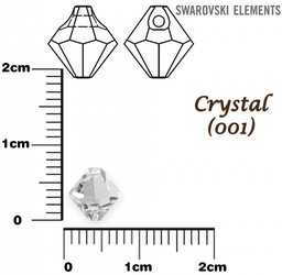 SWAROVSKI 6301 CRYSTAL 6mm