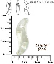 SWAROVSKI 6525 CRYSTAL  28mm