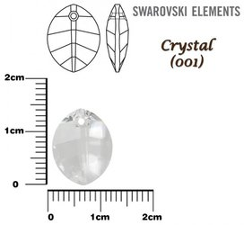 SWAROVSKI 6734 CRYSTAL 14mm