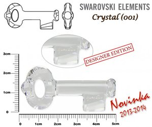 SWAROVSKI 6918 CRYSTAL 50mm