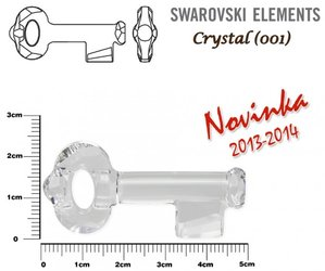 SWAROVSKI 6919 CRYSTAL 50mm