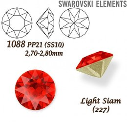 SWAROVSKI XIRIUS 1088 PP21 LIGHT SIAM