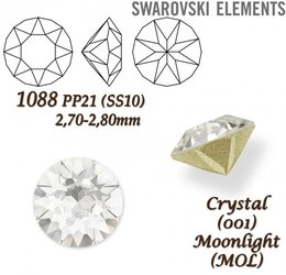 SWAROVSKI XIRIUS 1088 PP21 MOONLIGHT