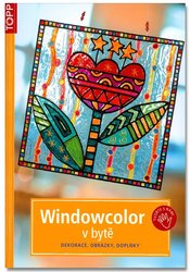 kniha WINDOWCOLOR v byte